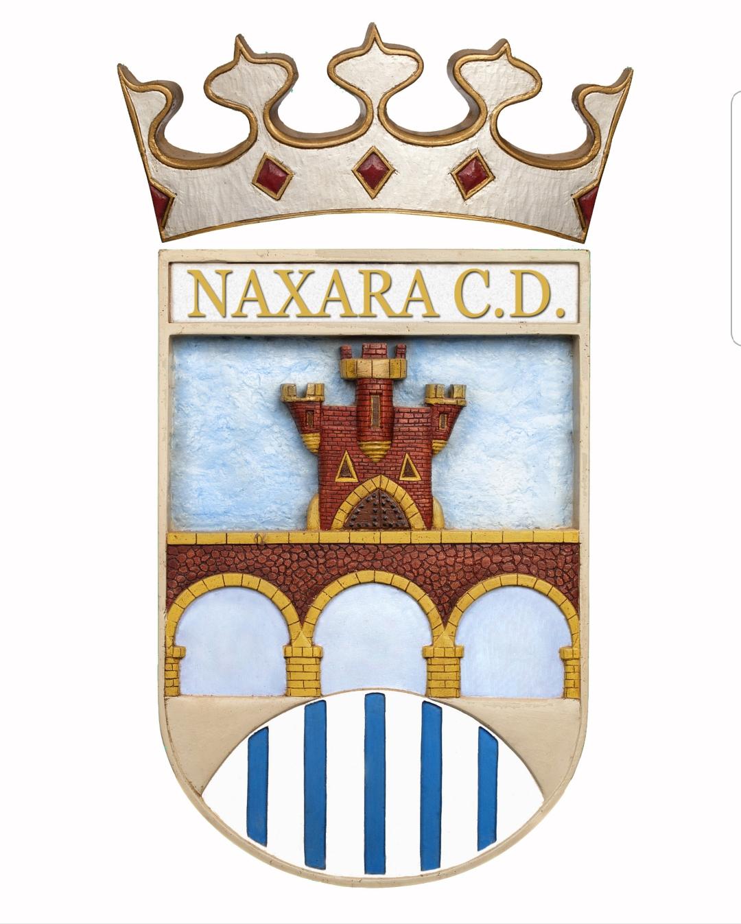 Club Deportivo Naxara - Fútbol